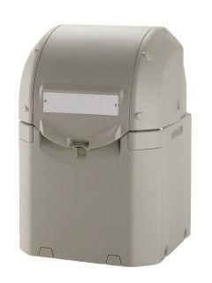リッチェル ゴミステーション 大型ごみボックス ワイドペールST 各種