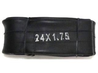 自転車用チューブ 24×1.75 61382