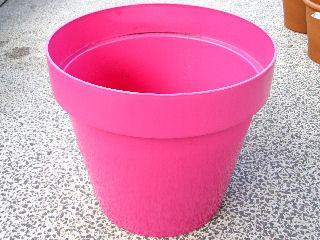 クラッシクポット 40cm ピンク