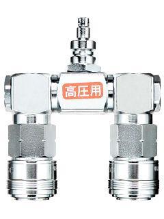 HiKOKI(旧日立工機) ペアソケット 高圧用