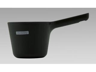 MD 手桶 ブラック