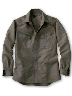 51604 Jawinジャウィン ハニカムリップシャツ 各種