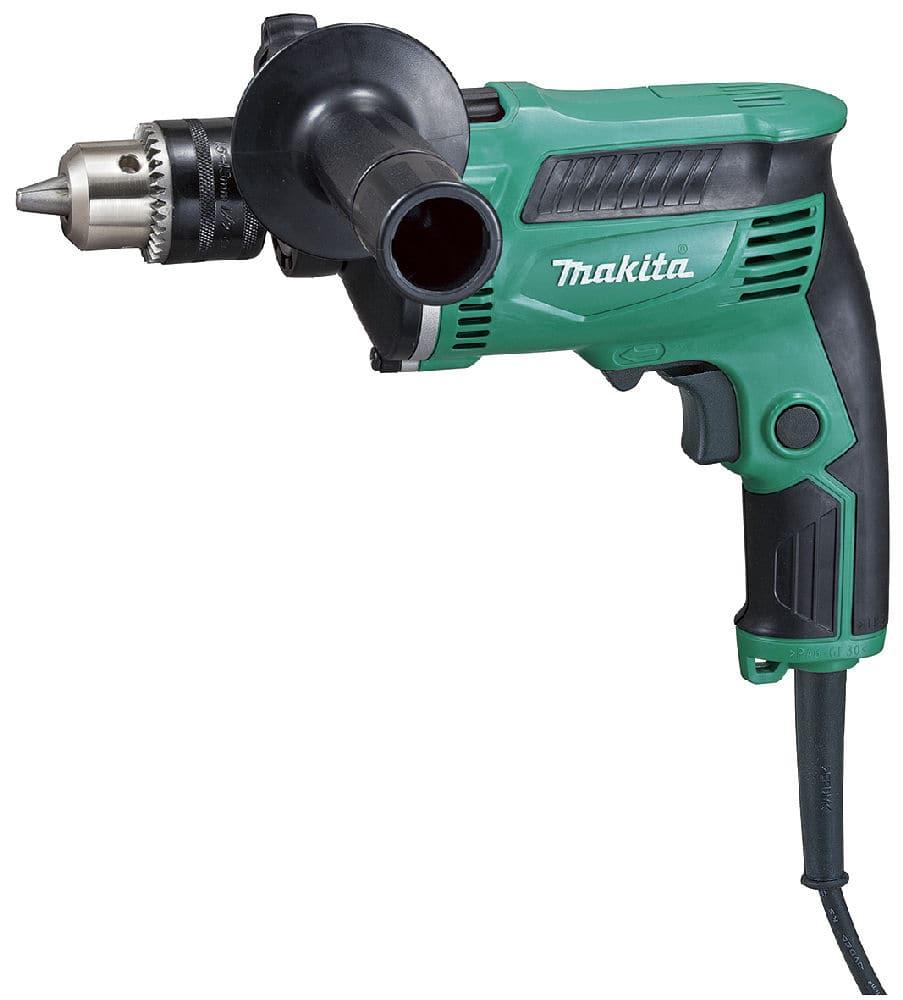 マキタ 13mm震動ドリル M818