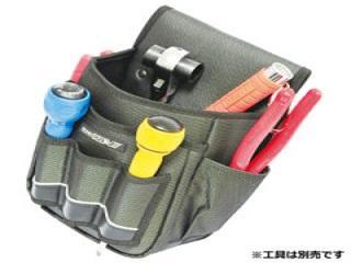 HOTTA 電工腰袋 ホルダー付RAV2-32