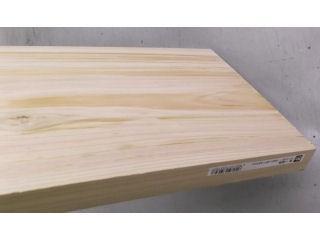 K+桧一枚板 (約)200×25×1820