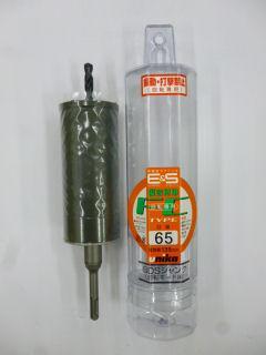 ユニカ 単機能コア複合材 ES-F65SDS