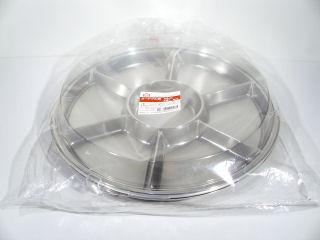 オードブル皿 2枚セット 44cm