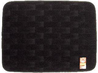 カーフロアマット M TS4560-FGBK