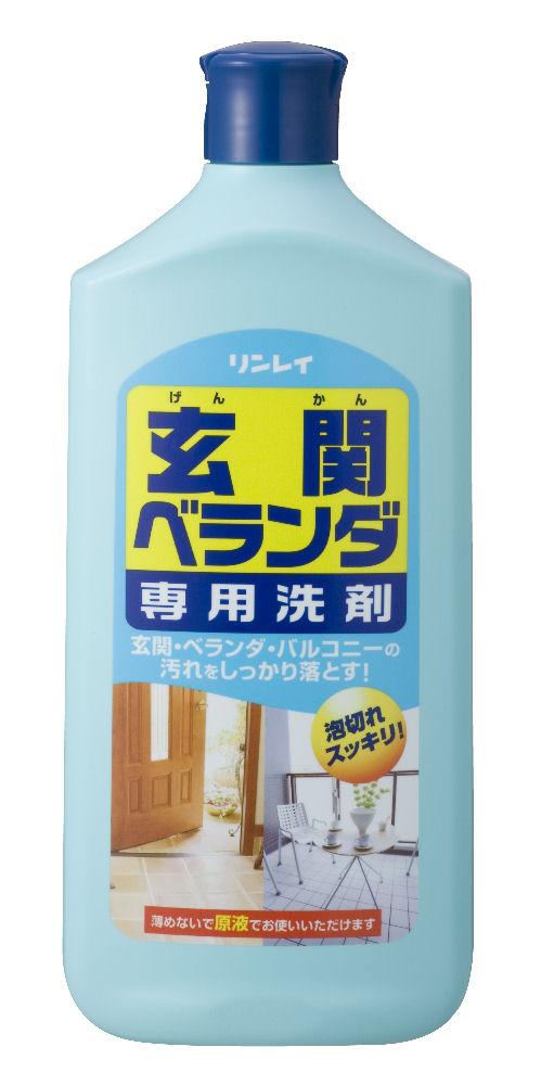 リンレイ 玄関・ベランダ 専用洗剤 1L