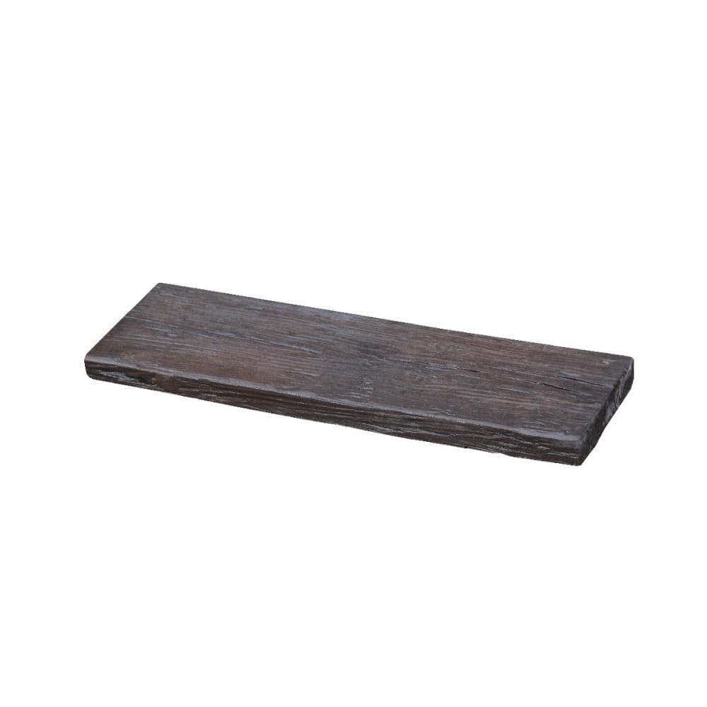 枕木平板 630mm