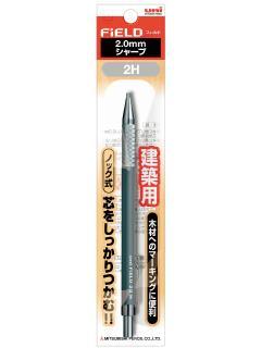 三菱 フィールド 2.0mm シャープ 各種