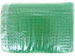 かんたん侵入防止ネット #16 1.5×10m 緑