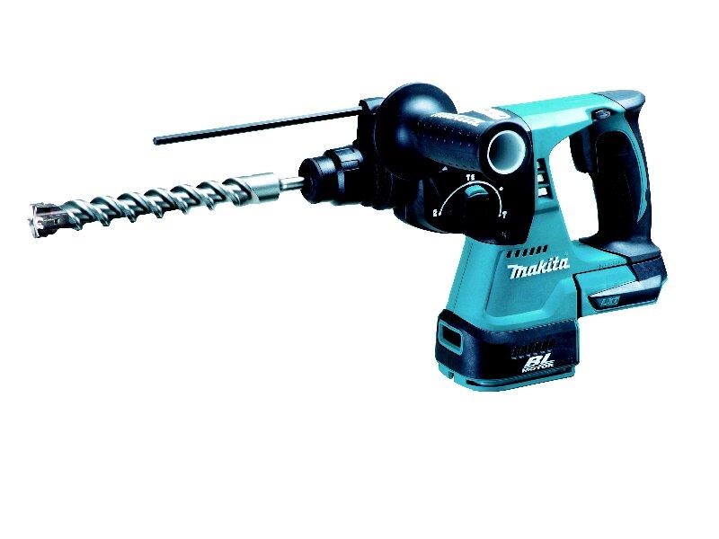 マキタ 18V充電式ハンマドリル(本体のみ) 24mm HR244DZK