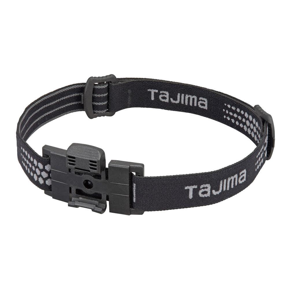 タジマ(TJMデザイン) ヘッドバンドB2W25ミリ    LE-ZB2
