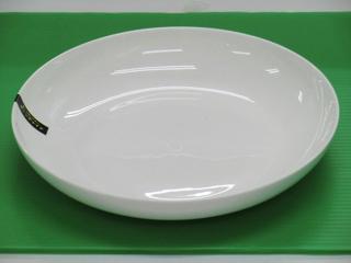 ボーンチャイナ 深型プレート 22cm