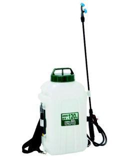 10.8V充電式噴霧器10L Lis 10KO