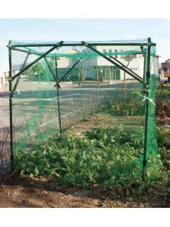 ガーデンアグリパイプ φ33×2m