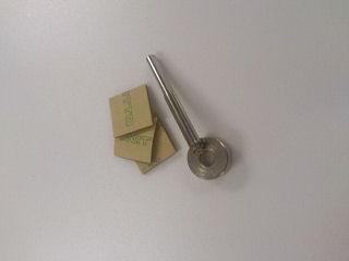電着ダイアモンドコアドリル 各種