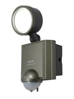 LEDセンサーライト ESL 601AC
