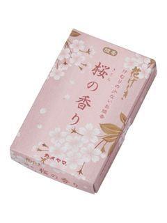カメヤマ 花げしき 桜の香り ミニ寸 80g