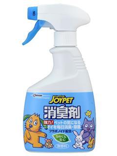 JOYPET 液体消臭剤 本体 400ml
