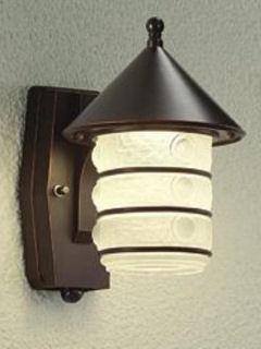 大光 LED外玄関灯 DWP-38474Y