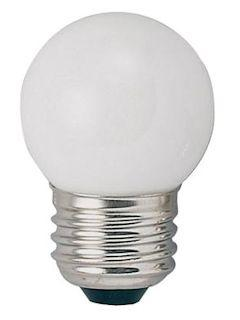ベビーボール球 G40 E26 7W ホワイト