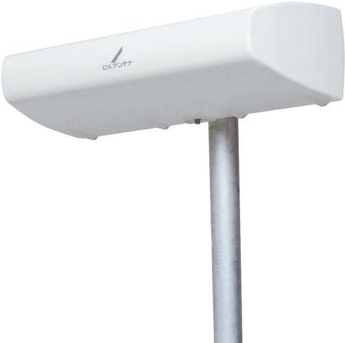 共同受信用小型UHFアンテナ UAH750