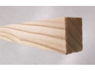 K+杉材 (約)12×18×1820mm