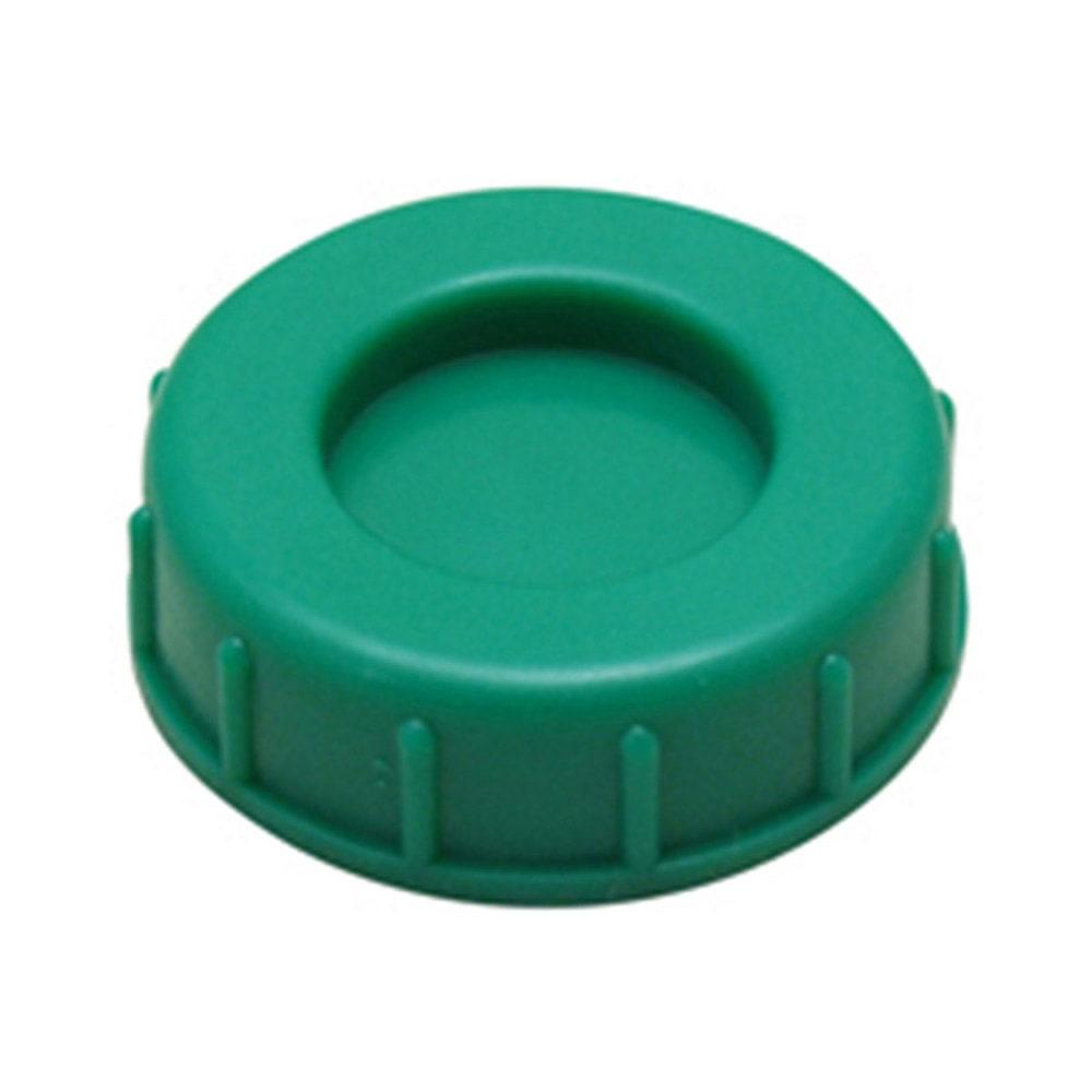 混合タンク用大キャップグリーン