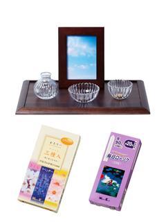 日本香堂 ご供養セット 各種