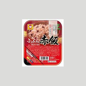 東洋水産 ふっくら赤飯 160g