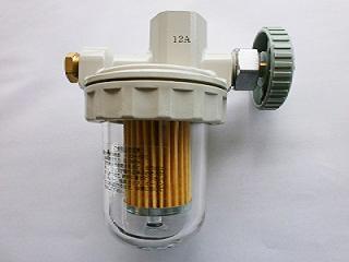 サンダイヤ ストレーナバルブ 490P-18A