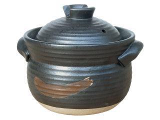 炊飯土鍋 ごはんや讃