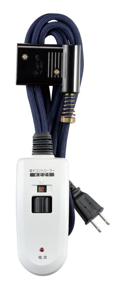 メトロ こたつコード 手元温度コントロール式 BC-KE21