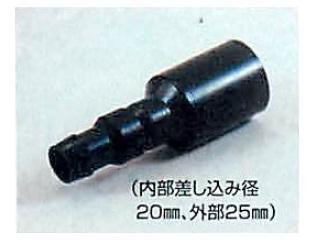 エバフロー 専用パーツ レデューサー異径ソケットQ型