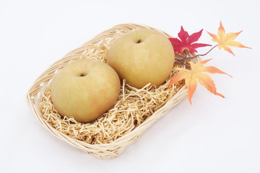 やまきん果樹園の幸水梨 約3kg(6~10玉入)【新潟県産】