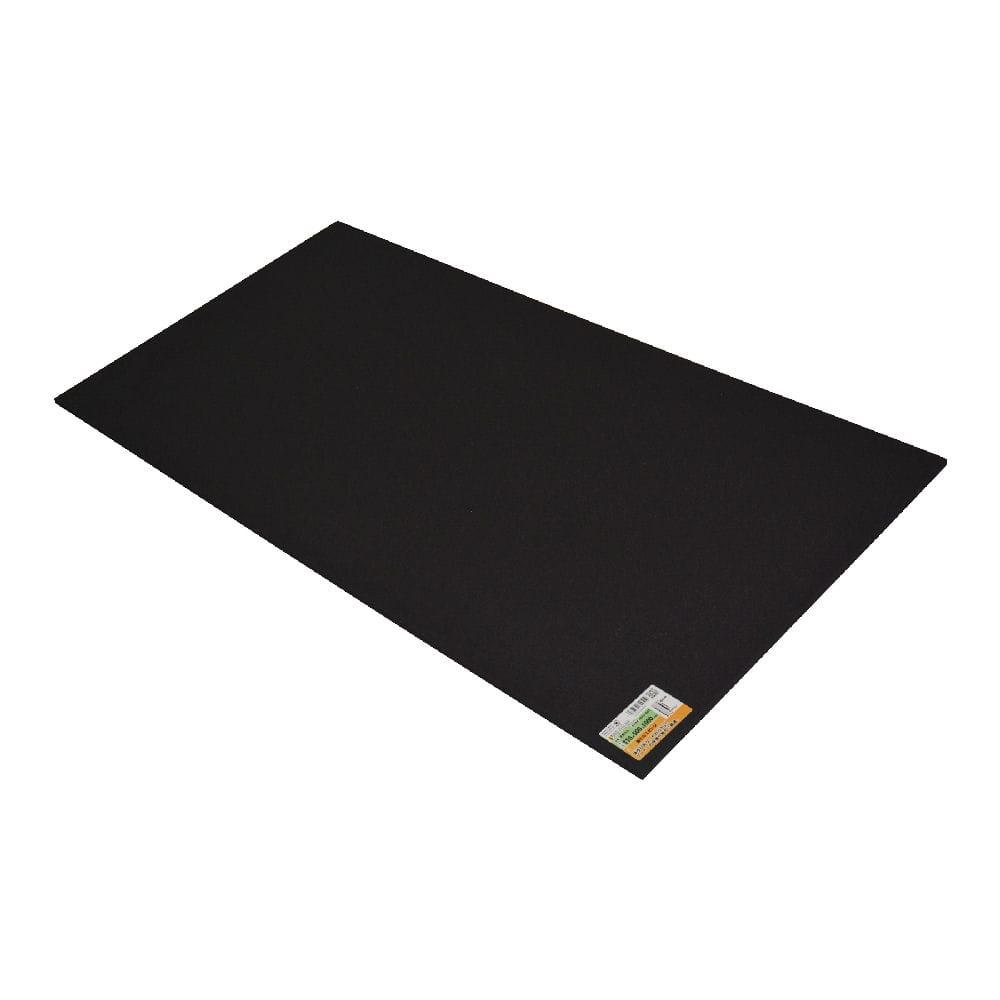 黒セルスポンジ 板素材 各種