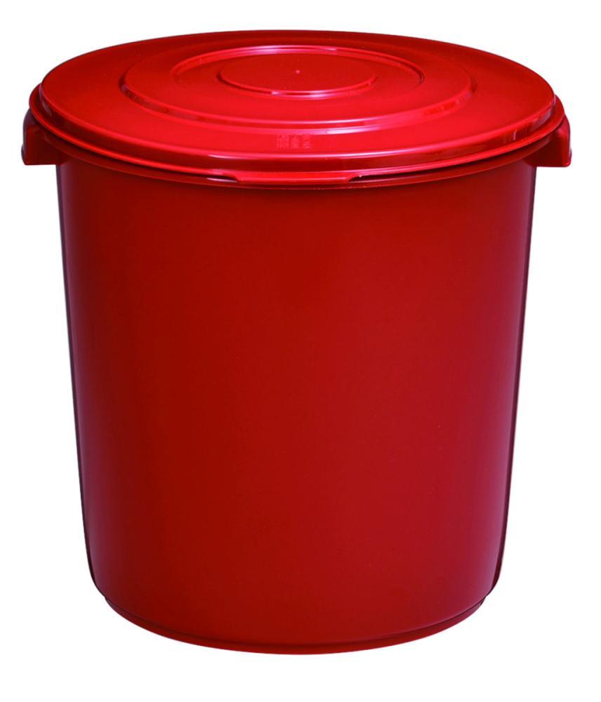みそ容器 25型(ブラウン)