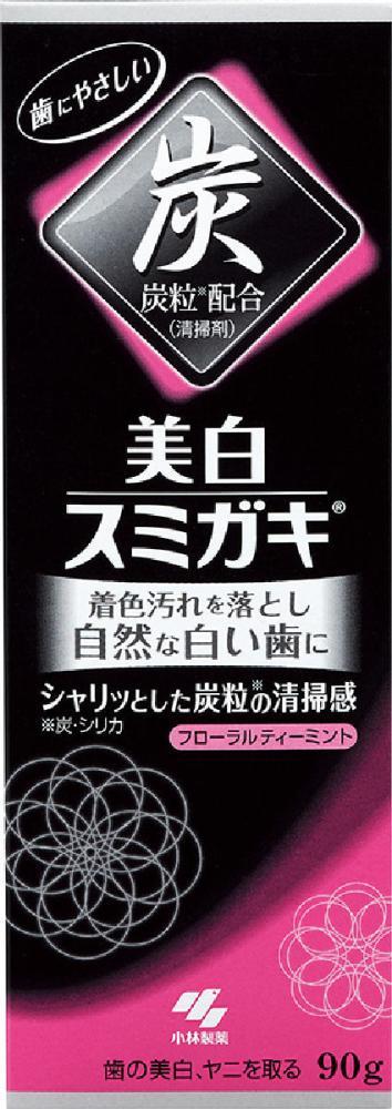 小林製薬 美白スミガキ 90g