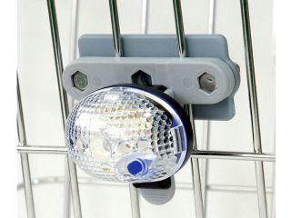 前カゴ用LEDライト BL302FB70640