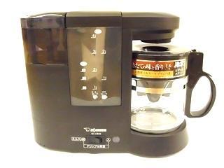 象印コーヒーメーカー ECCB40TD