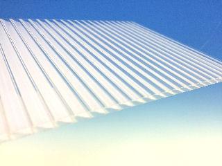 ブラインドカーボ ホワイト 横目 3×6 4mm