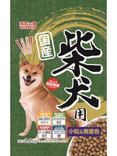 スマック 柴犬用 2.2kg