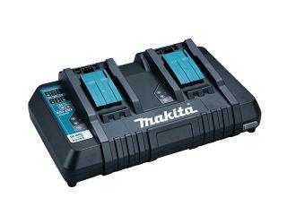 マキタ 2口急速充電器 DC18RD