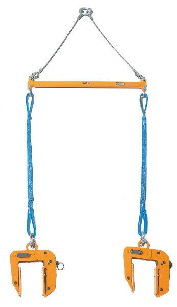 スーパーツール パネル吊りクランプセットPTC‐250S
