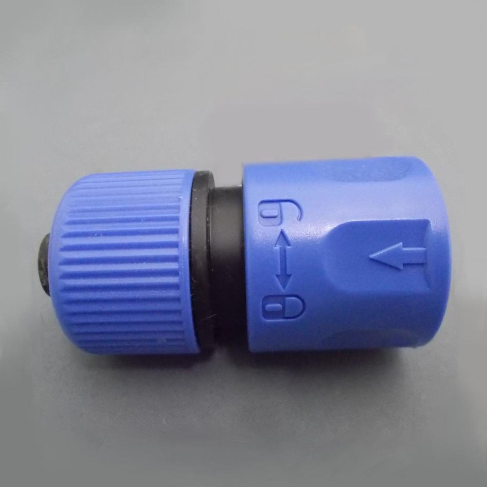 ロック機能付きワンタッチコネクター YM23543