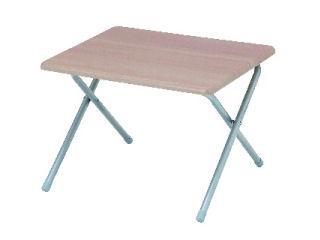 アテーナライフ パイプ折畳みテーブル S