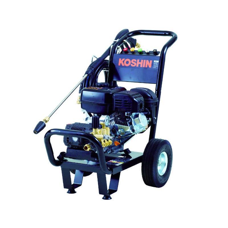 工進 エンジン洗浄機 JCE-1510UK