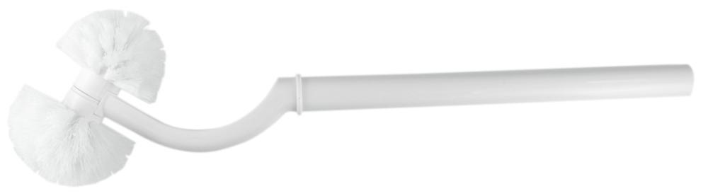 SLIM トイレブラシリフィル ホワイト